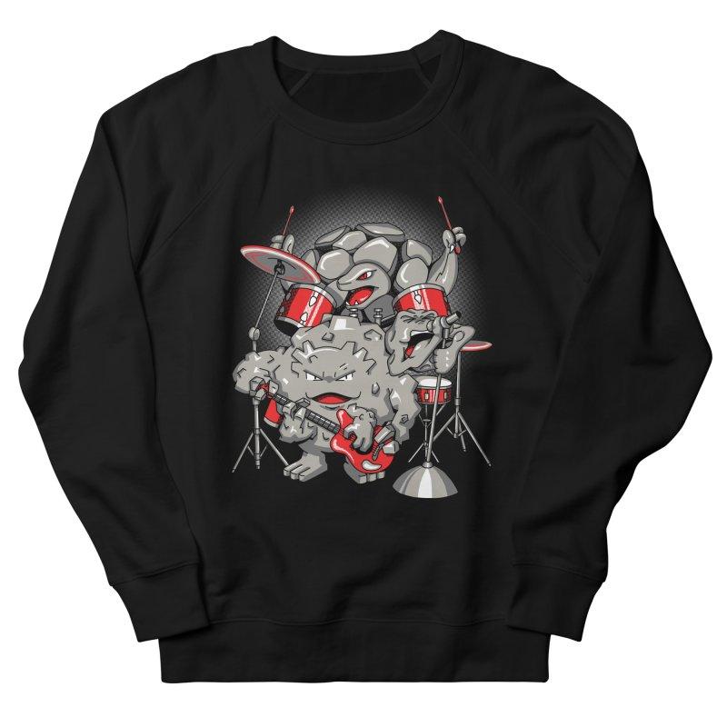 Rock & Roll Women's Sweatshirt by Stephen Hartman Illustration Shop