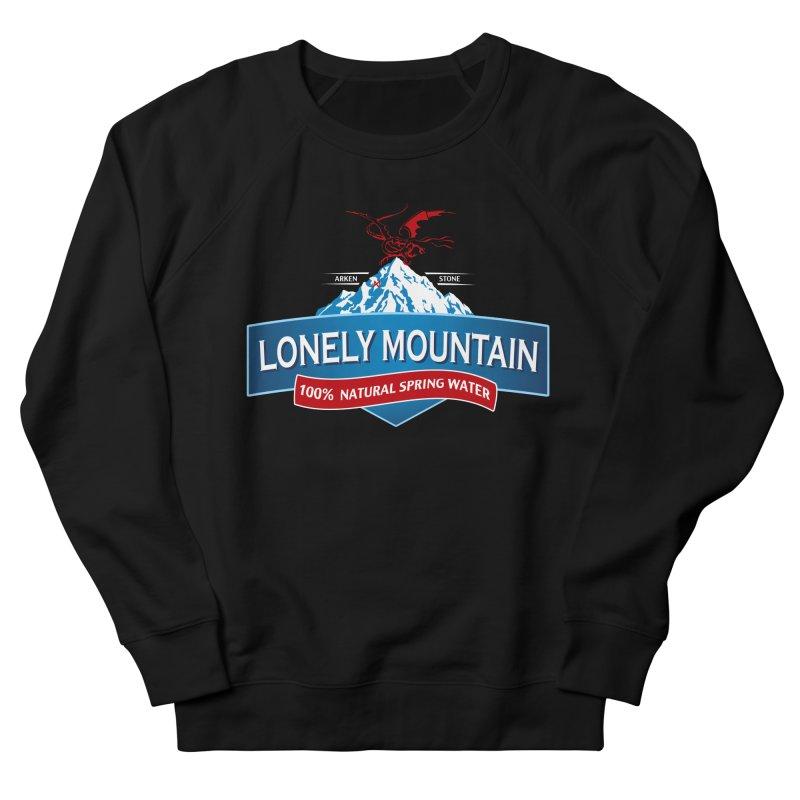 An Unexpected Beverage Women's Sweatshirt by Stephen Hartman Illustration Shop