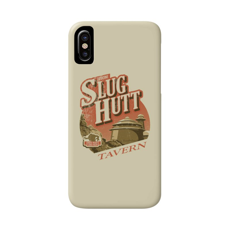Slug Hutt Accessories Phone Case by Stephen Hartman Illustration Shop