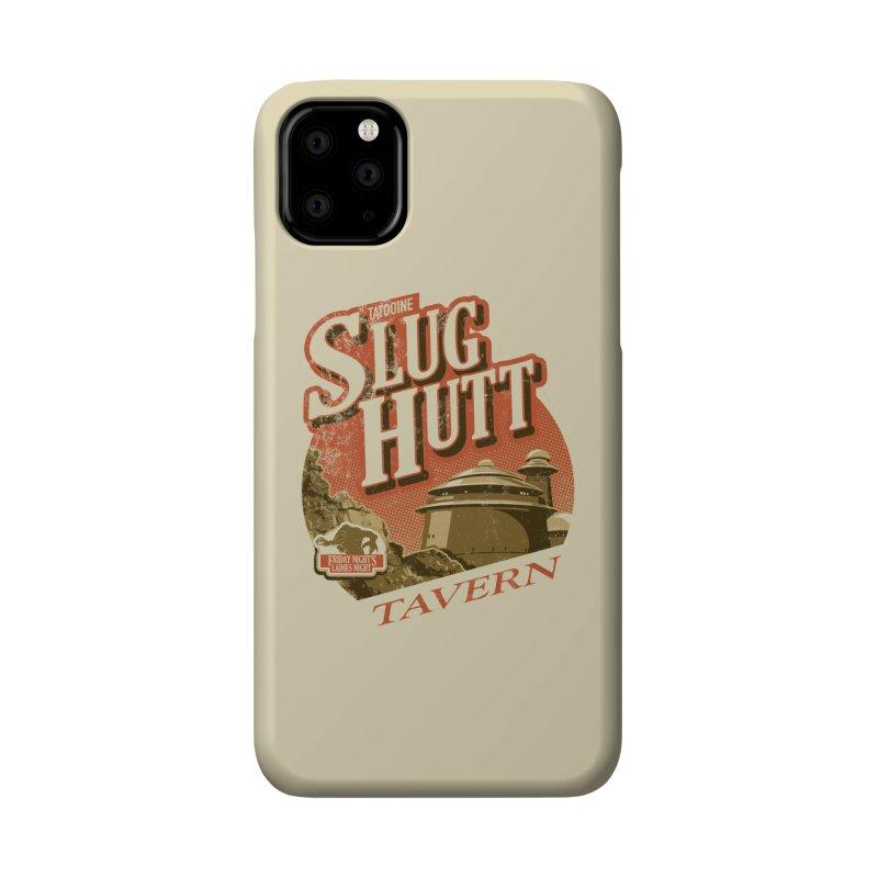 Slug Hutt Accessories Phone Case by Stephen Hartman Illustration Shop