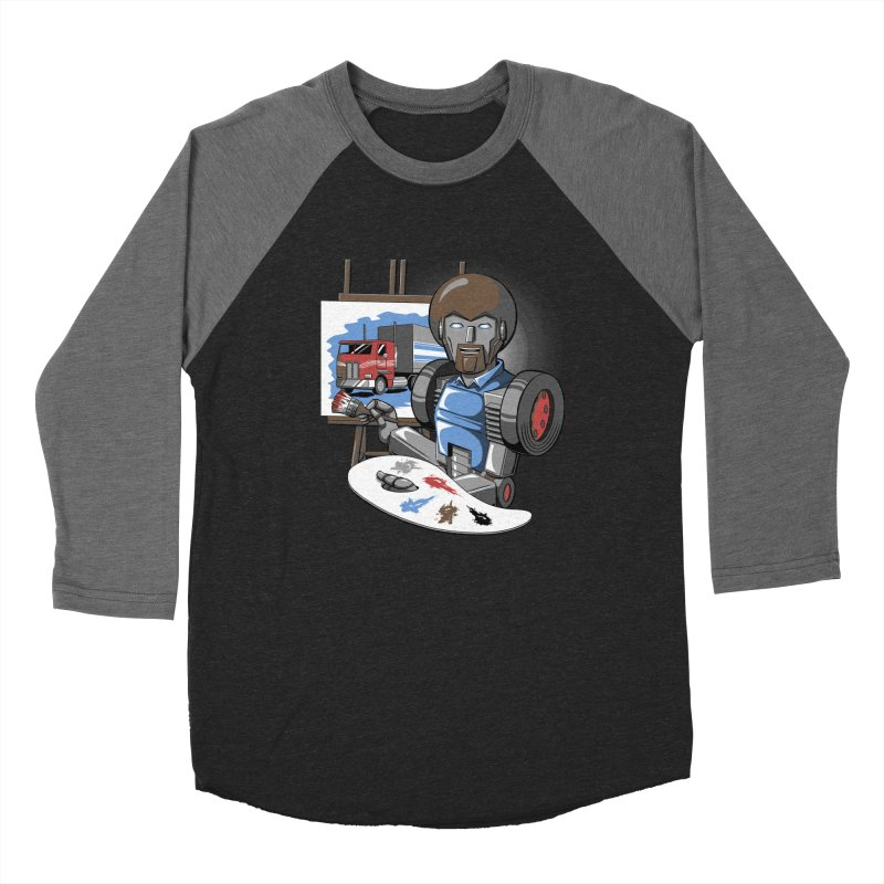 Auto-BOBs Men's Longsleeve T-Shirt by Stephen Hartman Illustration Shop