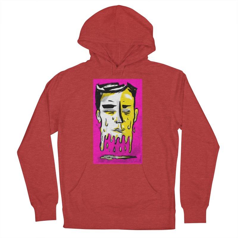 Melting Tuk Tuk Women's Pullover Hoody by Stephen Petronis's Shop