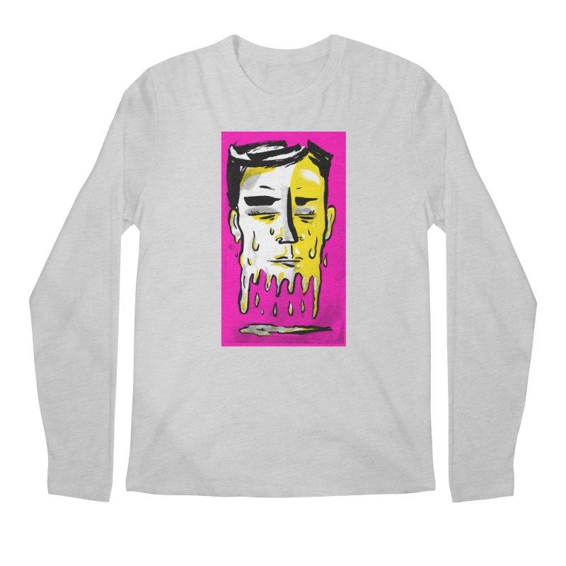 Melting Tuk Tuk Men's Longsleeve T-Shirt by Stephen Petronis's Shop