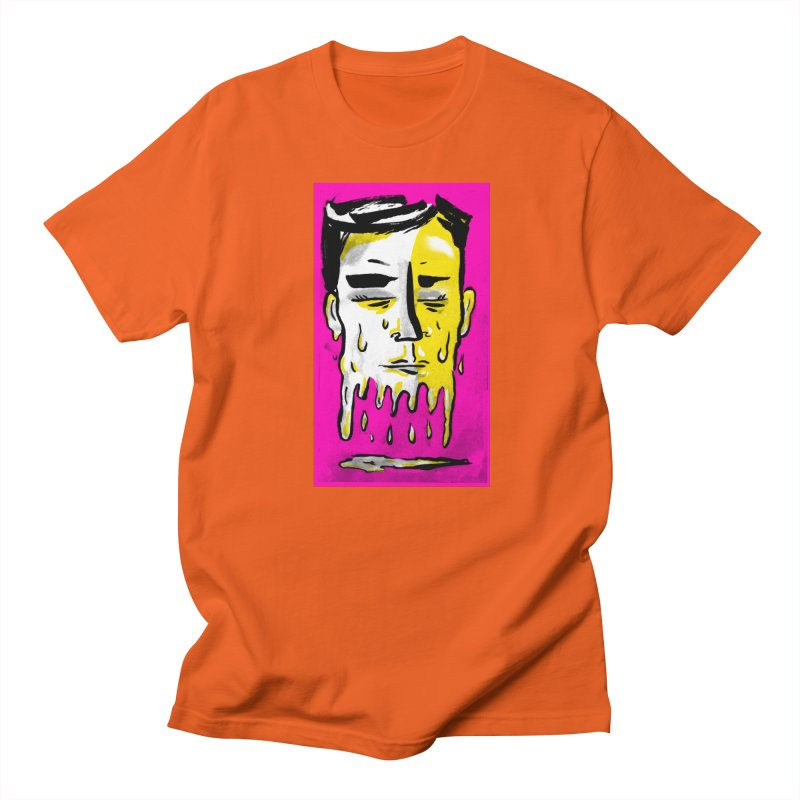 Melting Tuk Tuk Men's T-shirt by Stephen Petronis's Shop