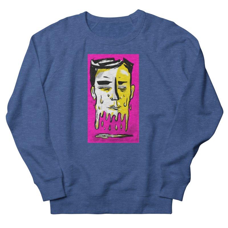 Melting Tuk Tuk Men's Sweatshirt by Stephen Petronis's Shop
