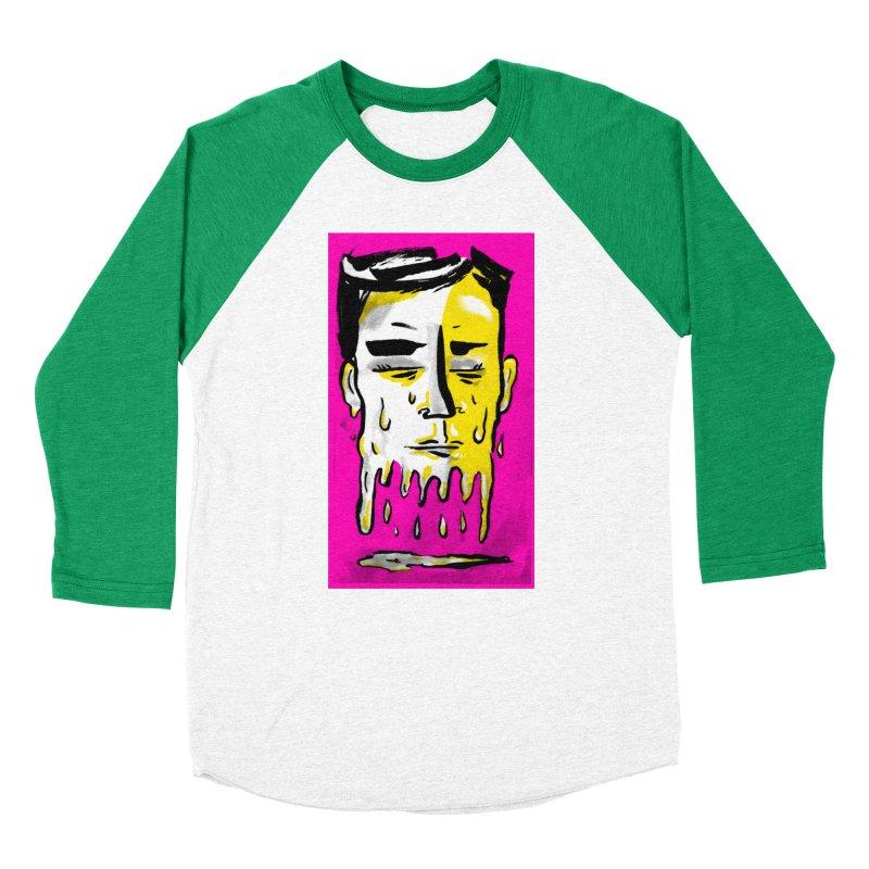 Melting Tuk Tuk Women's Baseball Triblend T-Shirt by Stephen Petronis's Shop