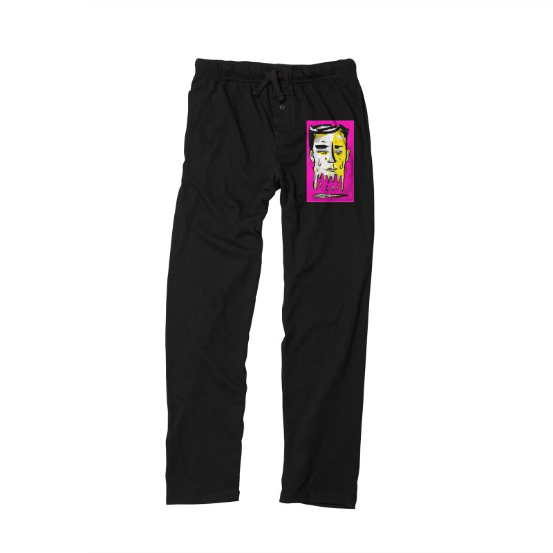 Melting Tuk Tuk Men's Lounge Pants by Stephen Petronis's Shop