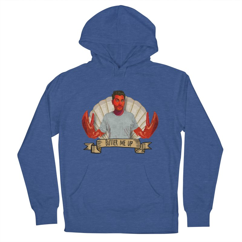 Don't get steamed Men's Pullover Hoody by Stephen Petronis's Shop