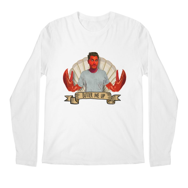 Don't get steamed Men's Longsleeve T-Shirt by Stephen Petronis's Shop