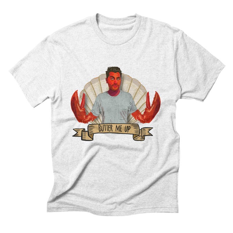 Don't get steamed Men's Triblend T-shirt by Stephen Petronis's Shop