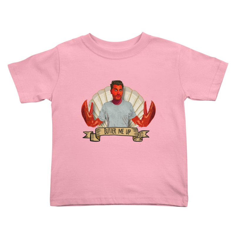 Don't get steamed Kids Toddler T-Shirt by Stephen Petronis's Shop