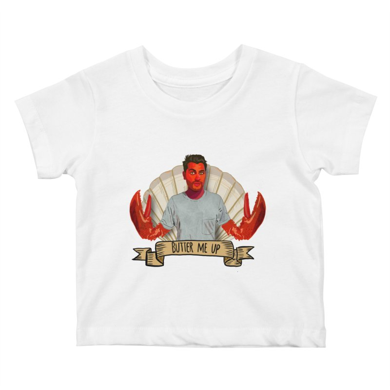 Don't get steamed Kids Baby T-Shirt by Stephen Petronis's Shop