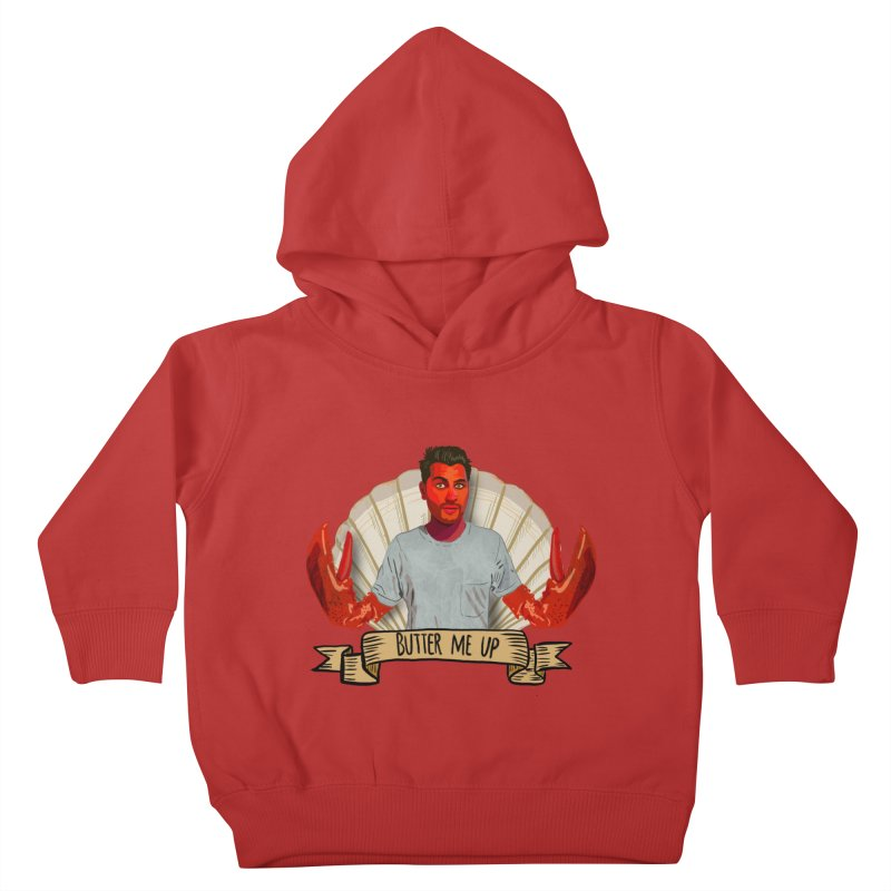 Don't get steamed Kids Toddler Pullover Hoody by Stephen Petronis's Shop