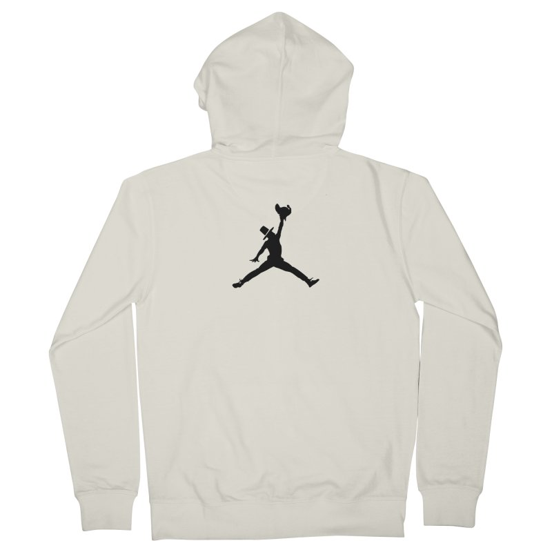 TurDunkMan Women's Zip-Up Hoody by Stephen Petronis's Shop