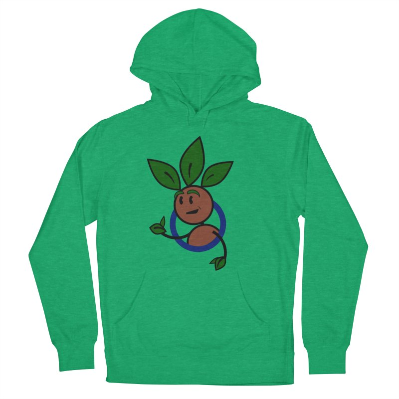 Jack Palmer Men's Pullover Hoody by Stephen Petronis's Shop