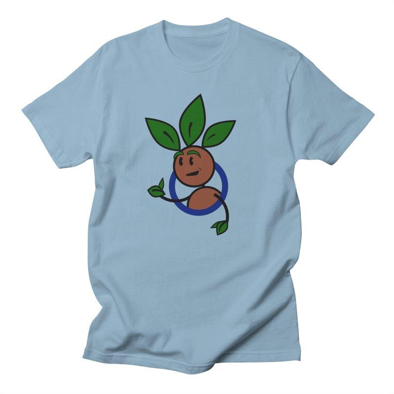 Jack Palmer Men's T-Shirt by Stephen Petronis's Shop