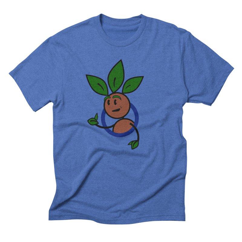 Jack Palmer Men's Triblend T-shirt by Stephen Petronis's Shop