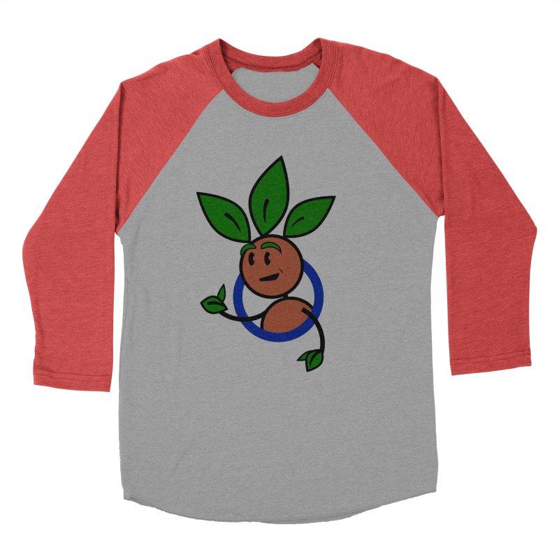 Jack Palmer Women's Baseball Triblend T-Shirt by Stephen Petronis's Shop
