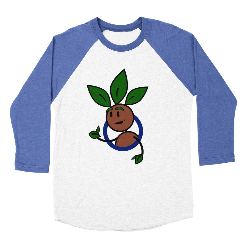Jack Palmer Men's Baseball Triblend T-Shirt by Stephen Petronis's Shop