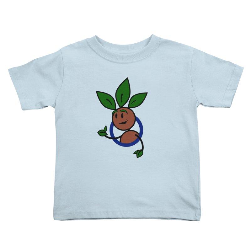 Jack Palmer Kids Toddler T-Shirt by Stephen Petronis's Shop