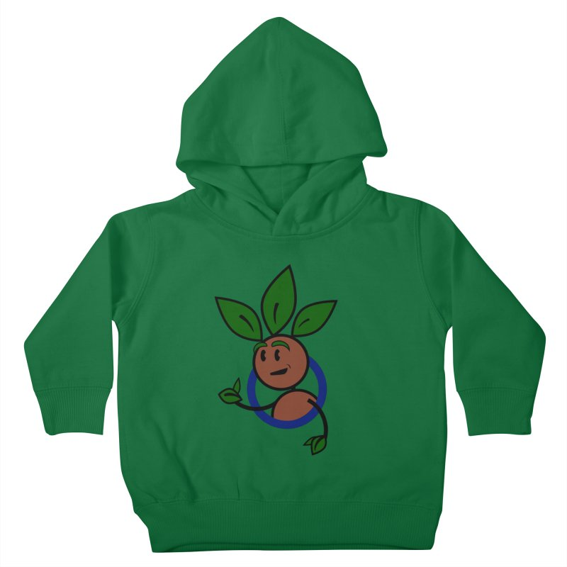 Jack Palmer Kids Toddler Pullover Hoody by Stephen Petronis's Shop