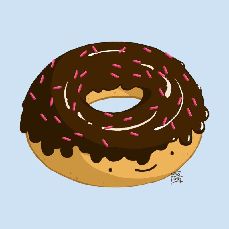 Cutie Donut by Steph Stanga's Artist Shop