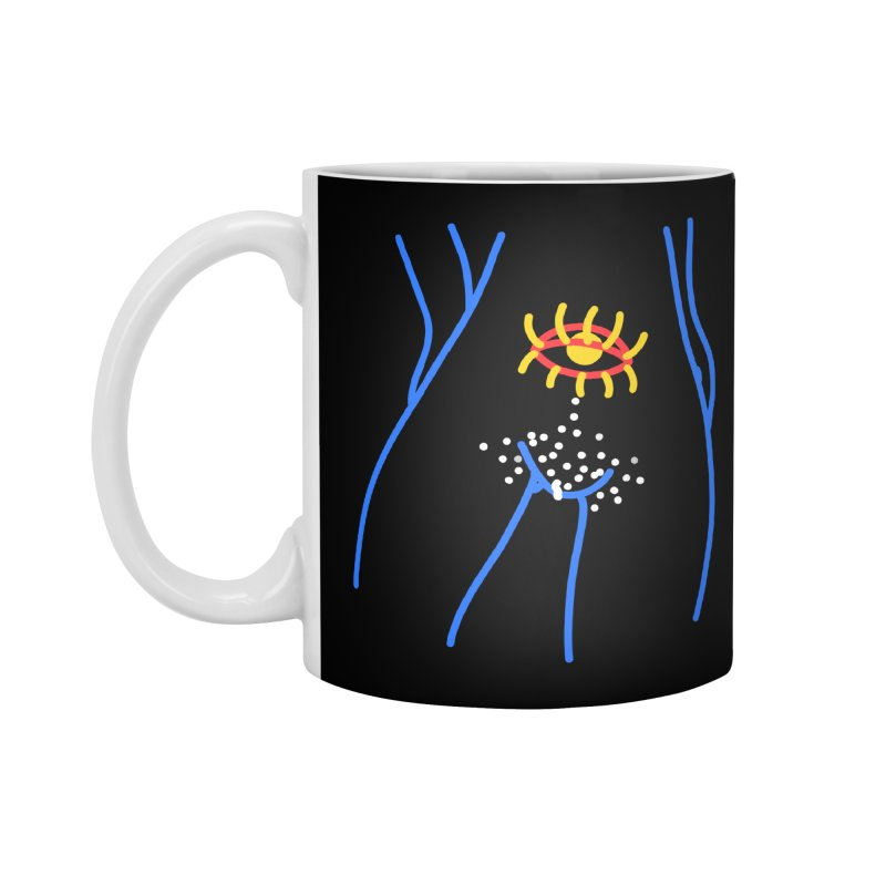 COOTER FLASH Accessories Standard Mug by stephupsidefrown's Artist Shop
