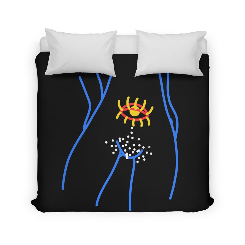 COOTER FLASH Home Duvet by stephupsidefrown's Artist Shop