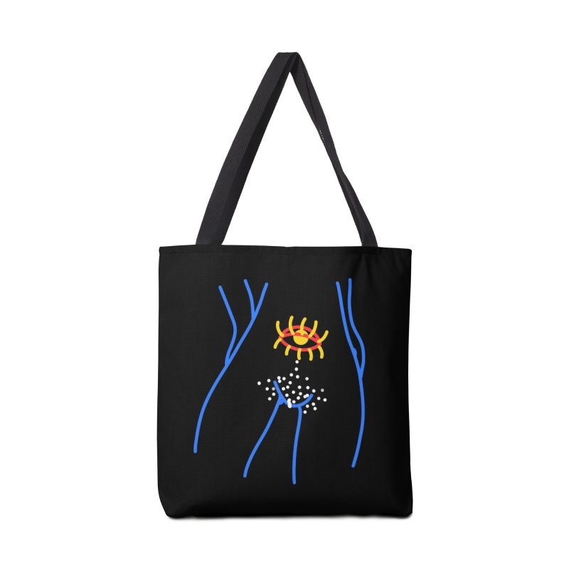 COOTER FLASH Accessories Tote Bag Bag by stephupsidefrown's Artist Shop