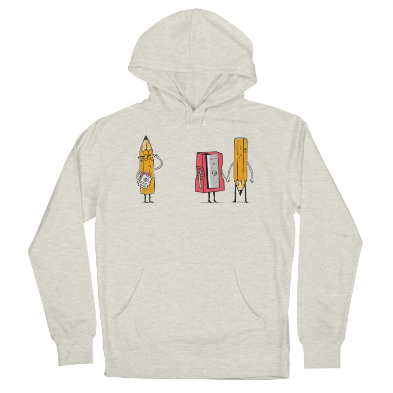 It's love Women's French Terry Pullover Hoody by steppeua's Artist Shop