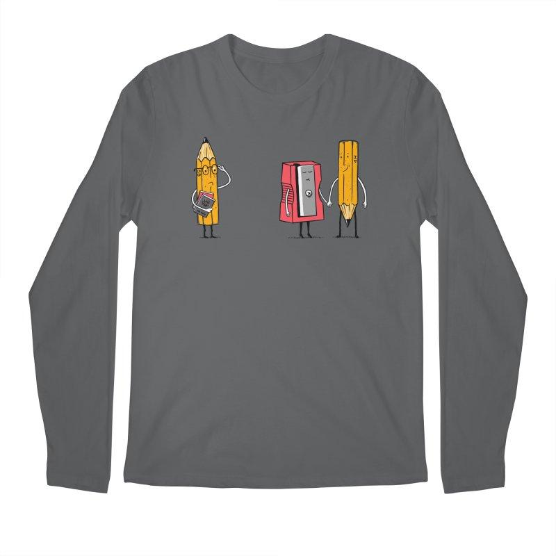 It's love Men's Longsleeve T-Shirt by steppeua's Artist Shop