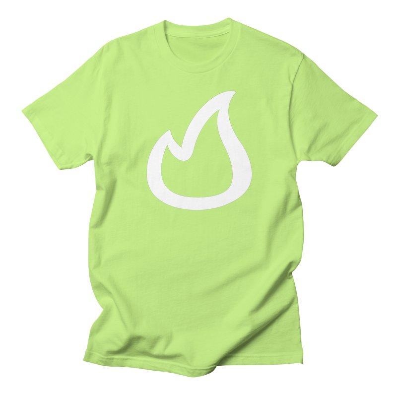 SOFicone  Women's Regular Unisex T-Shirt by stepsoffaith's Artist Shop