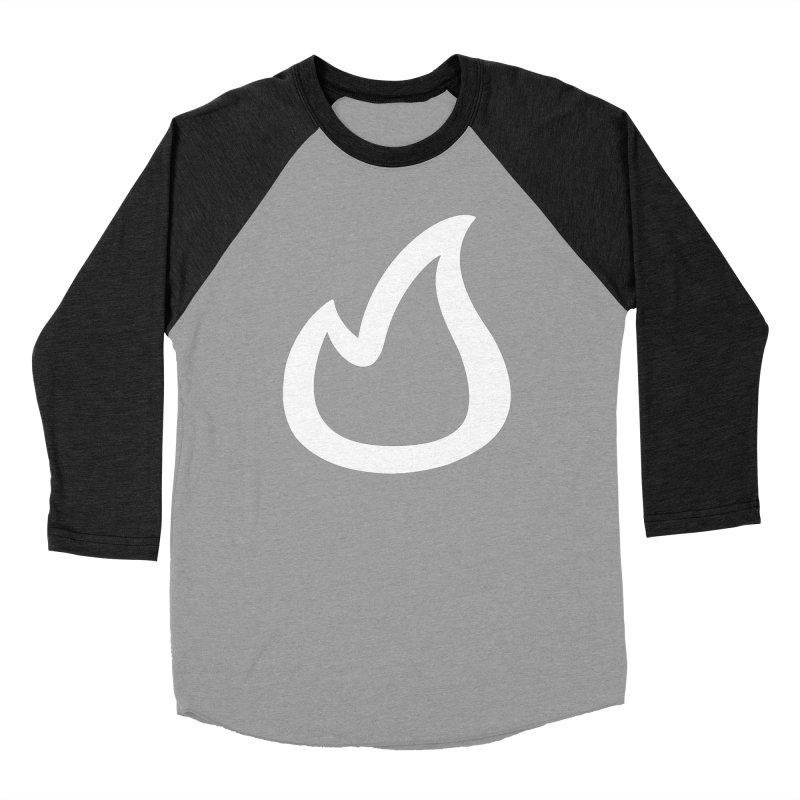 SOFicone  Women's Baseball Triblend Longsleeve T-Shirt by stepsoffaith's Artist Shop