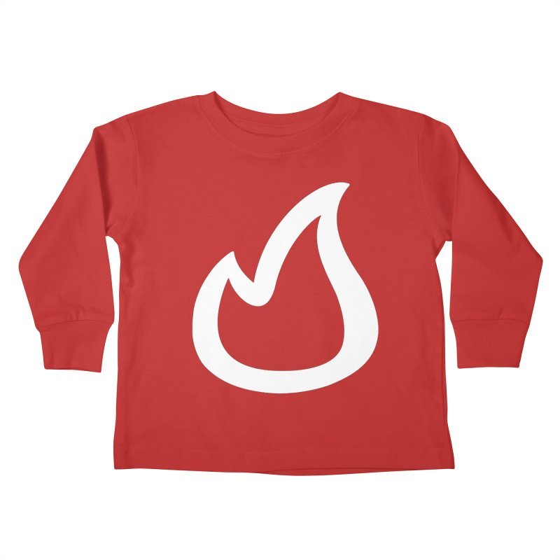 SOFicone  Kids Toddler Longsleeve T-Shirt by Steps of Faith