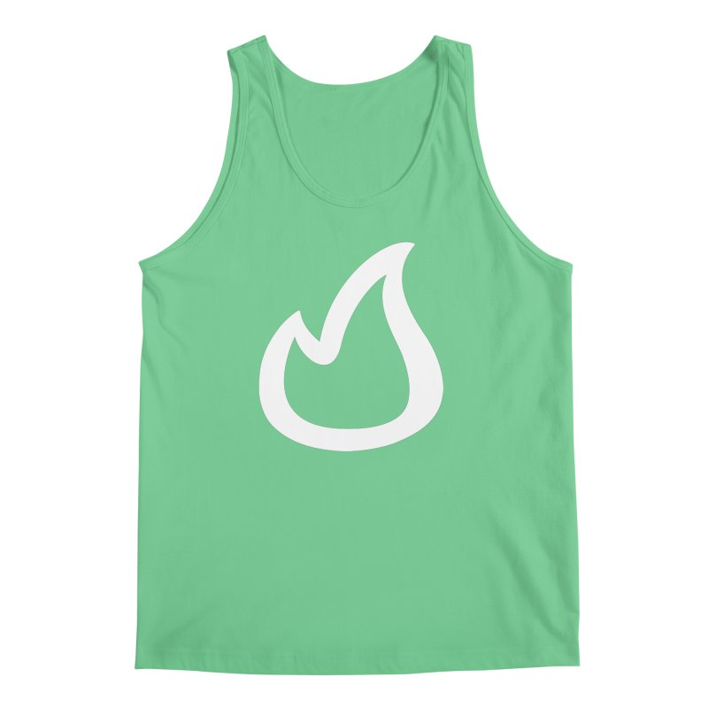 SOFicone  Men's Regular Tank by Steps of Faith