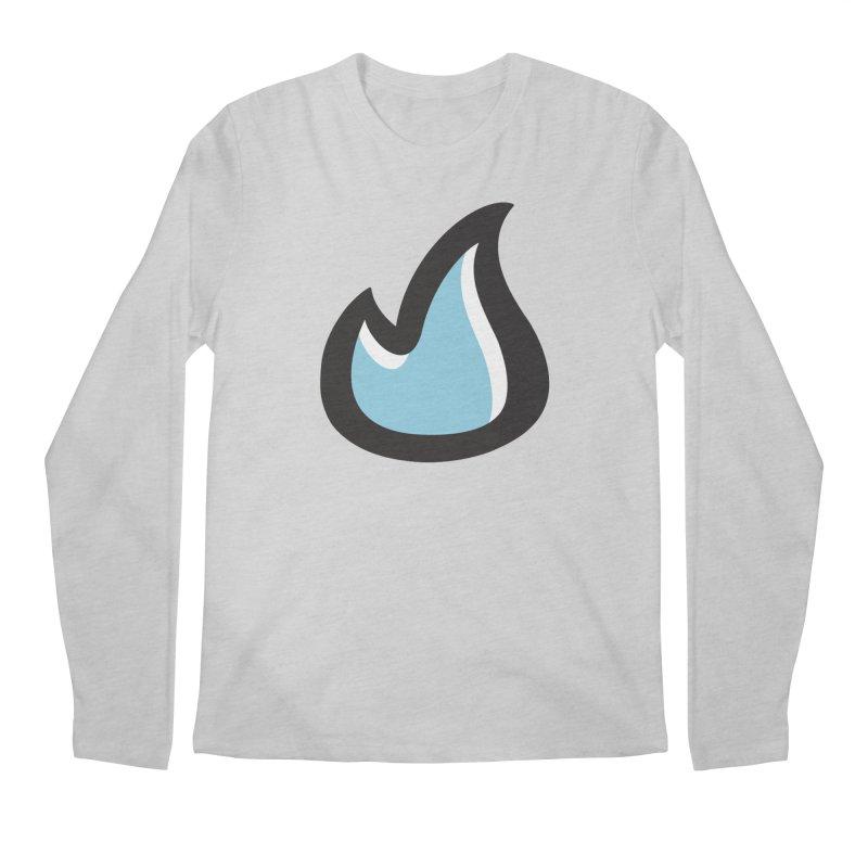 SOFicone Men's Regular Longsleeve T-Shirt by stepsoffaith's Artist Shop