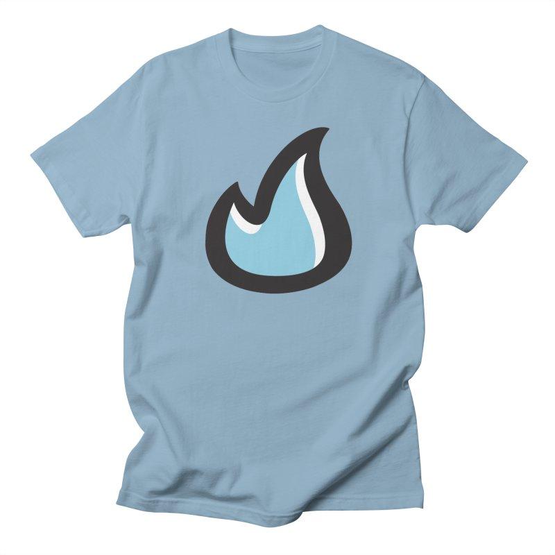 SOFicone Men's Regular T-Shirt by stepsoffaith's Artist Shop