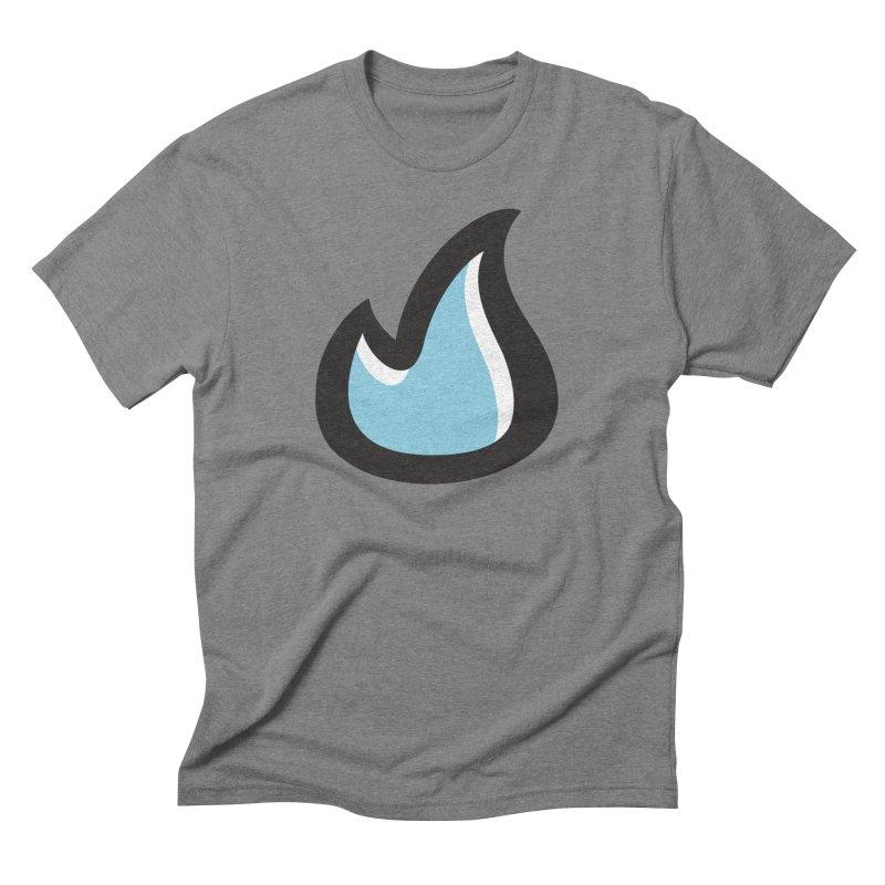 SOFicone Men's Triblend T-Shirt by stepsoffaith's Artist Shop