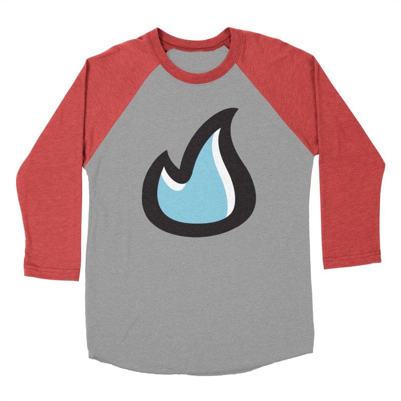 SOFicone Men's Baseball Triblend Longsleeve T-Shirt by stepsoffaith's Artist Shop