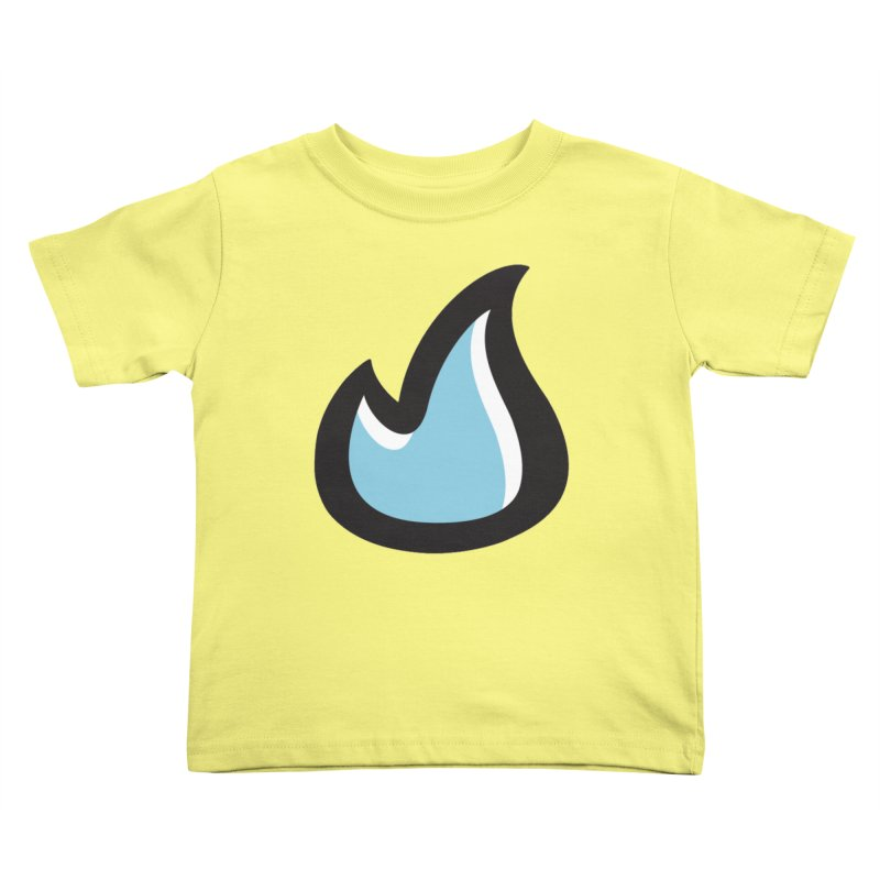 SOFicone Kids Toddler T-Shirt by stepsoffaith's Artist Shop
