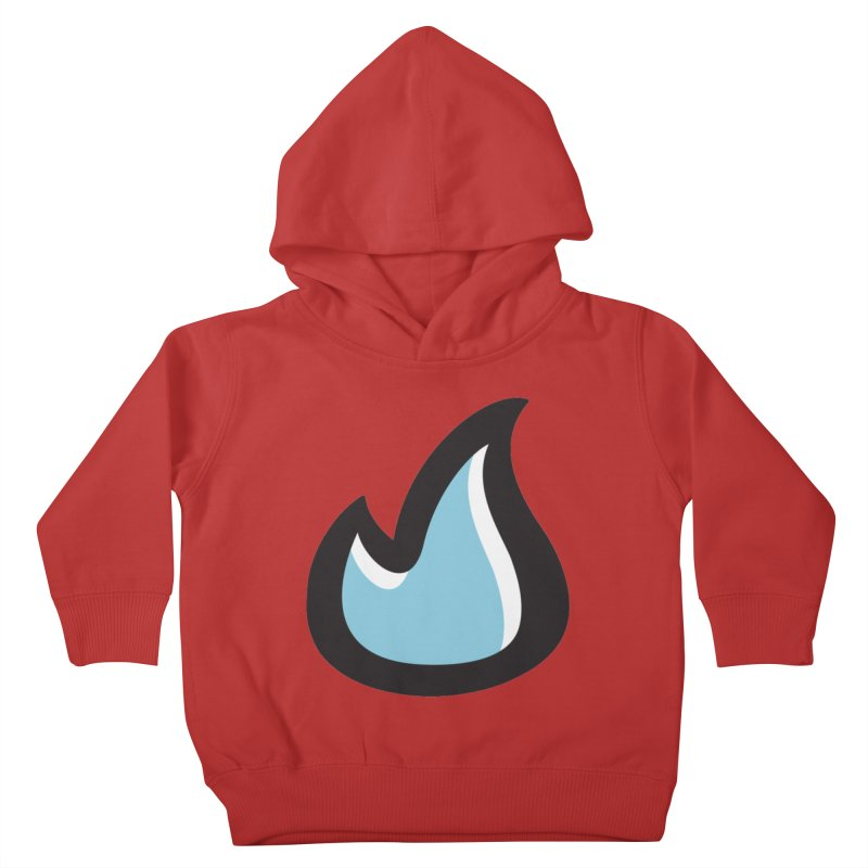 SOFicone Kids Toddler Pullover Hoody by stepsoffaith's Artist Shop