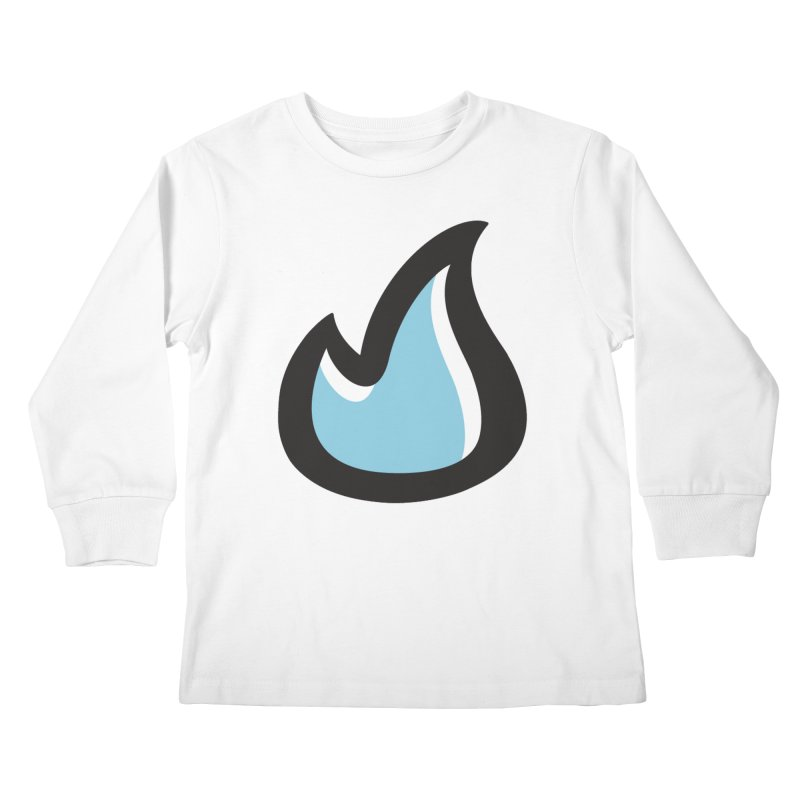 SOFicone Kids Longsleeve T-Shirt by Steps of Faith