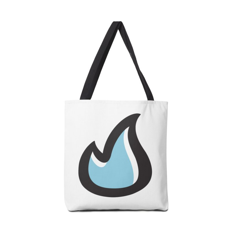 SOFicone Accessories Bag by stepsoffaith's Artist Shop