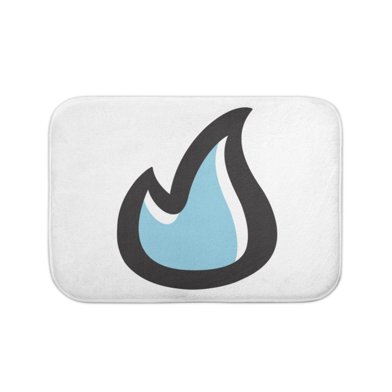 SOFicone Home Bath Mat by stepsoffaith's Artist Shop