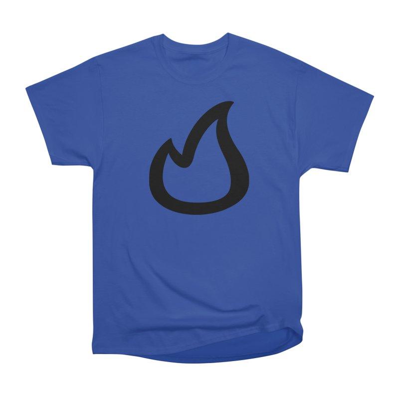 SOFicone Black Men's Heavyweight T-Shirt by stepsoffaith's Artist Shop