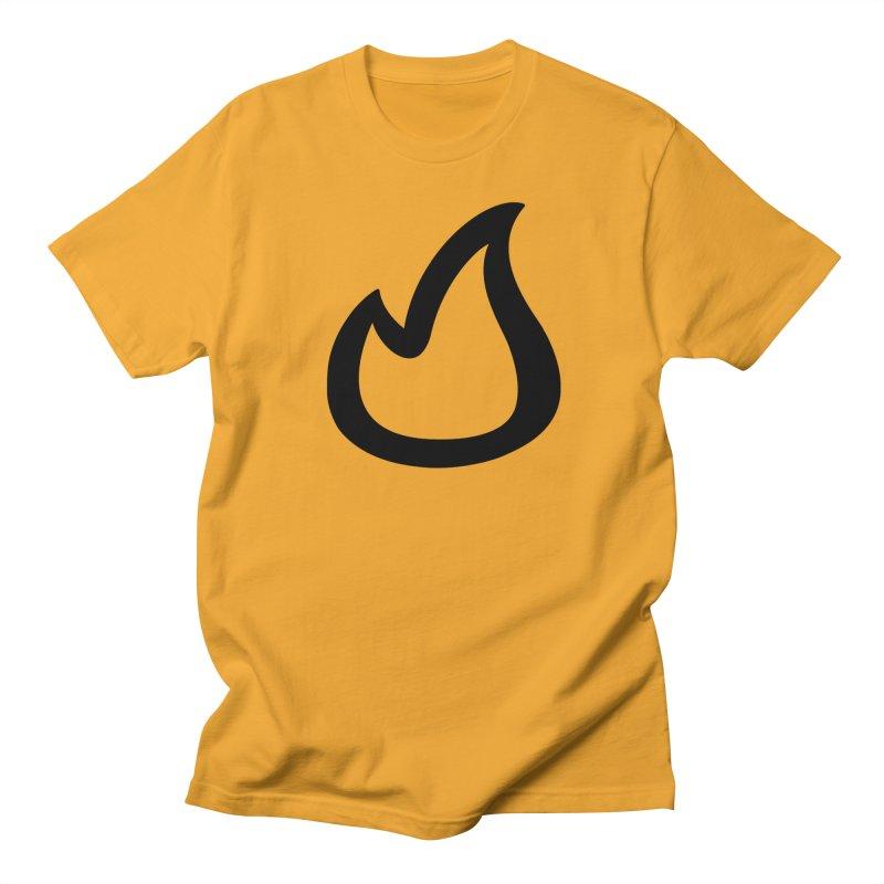 SOFicone Black Women's Regular Unisex T-Shirt by stepsoffaith's Artist Shop