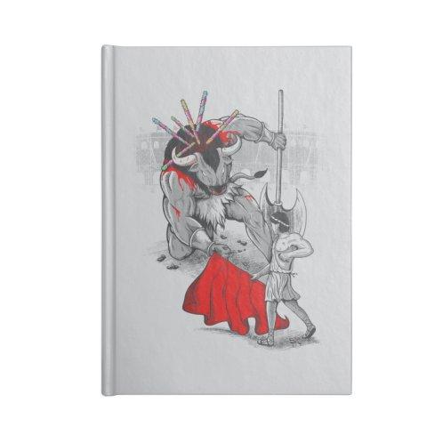 image for Theseus the Matador