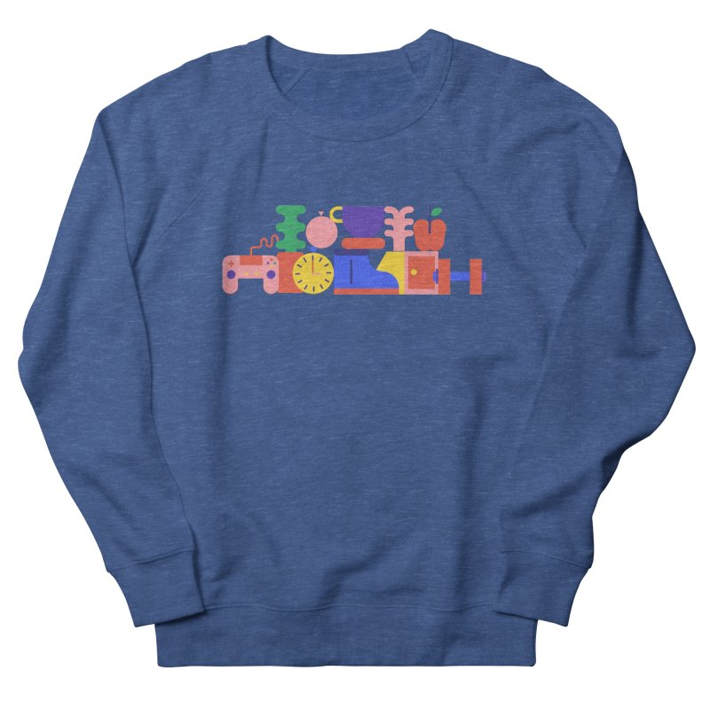Daily inspiration Men's Sweatshirt by stereoplastika's Artist Shop