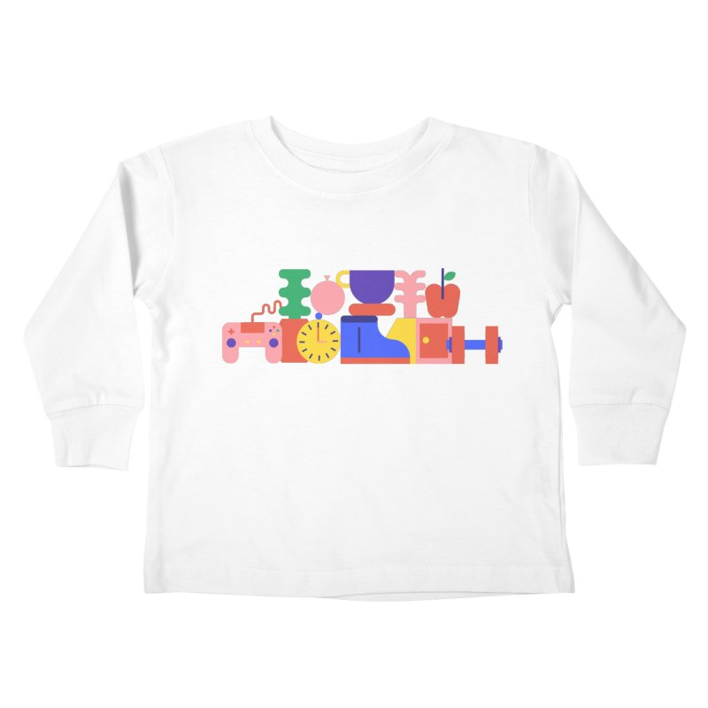 Kids None by stereoplastika's Artist Shop
