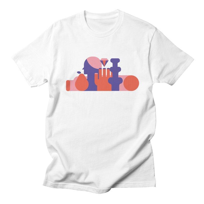 Still Life Women's Unisex T-Shirt by stereoplastika's Artist Shop